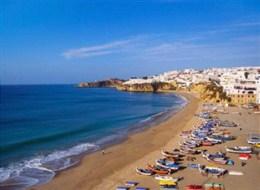 Biludlejning Algarve