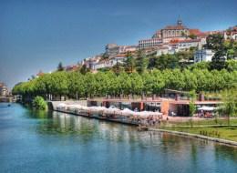 Autoverhuur Coimbra
