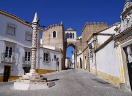 Car Hire Elvas