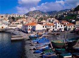 Alquiler de coches Madeira
