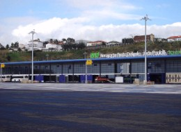 Car Hire Ponta Delgada Airport
