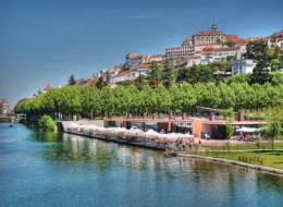 Alquiler de coches Coimbra