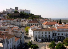 Car Hire Estremoz