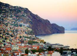 Bilutleie Funchal