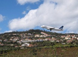 Car Hire Funchal Airport