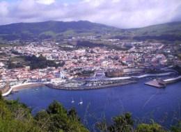 Mietwagen Ilha Terceira