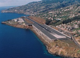Car Hire Madeira Airport