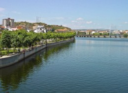 Car Hire Mirandela