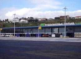 leiebil Ponta Delgada Airport