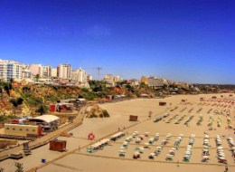 Autonoleggio Praia Da Rocha